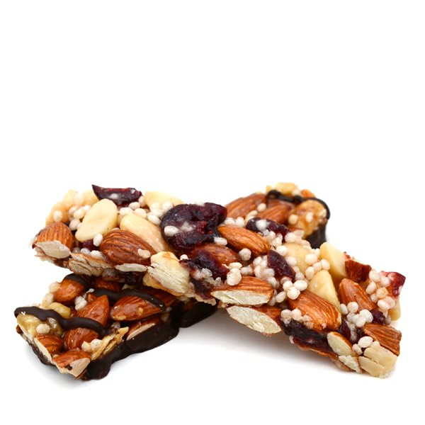 Nut Bars