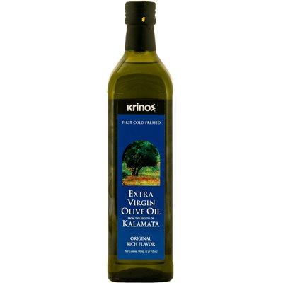 KRINOS Extra Virgin Olive Oil (Blue) 750ml