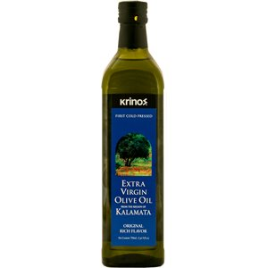 KRINOS Extra Virgin Olive Oil (Blue) 750ml