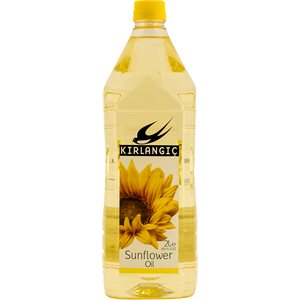 KIRLANGIC Sunflower Oil 2L