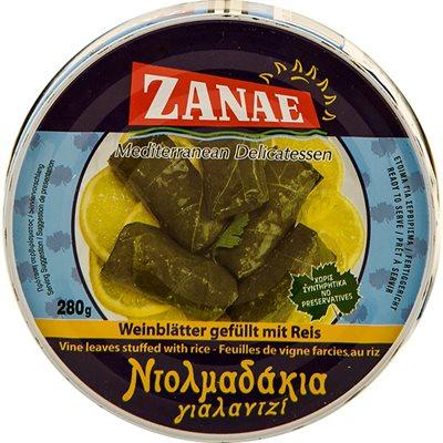 ZANAE Dolmadakia 280g