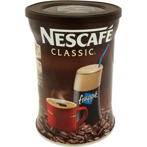NESCAFE Frappe Instant Coffee 200g