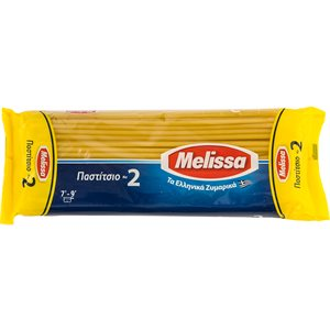 MELISSA #2 Pasta 500g