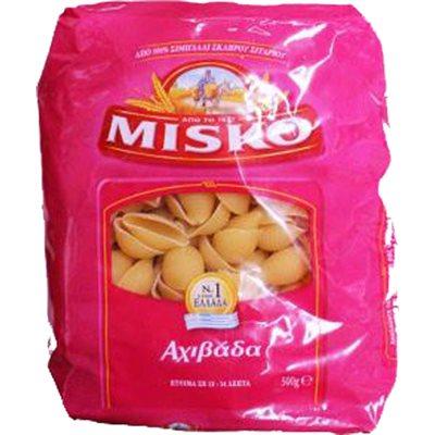 MISKO Shells 500g