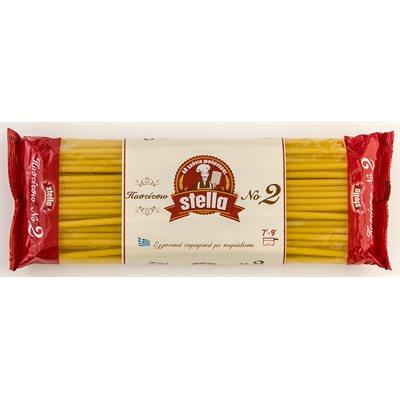 STELLA #2 Pasta 500g