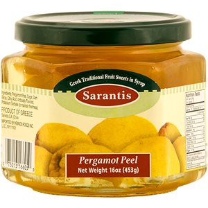 SARADIS Pergamont Sweets 1lb