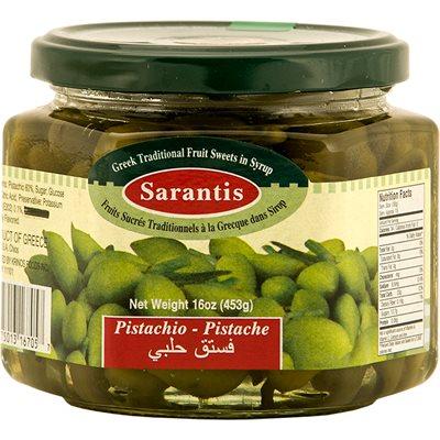 SARADIS Pistachio Sweets 1lb