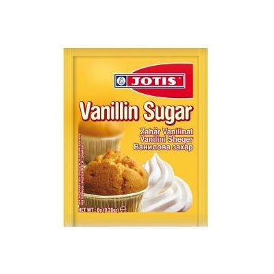JOTIS Vanillin Sugar 8g packet