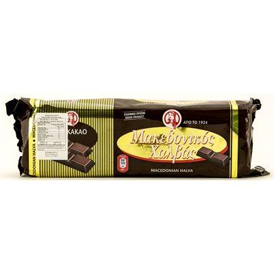 HAITOGLOU Macedonian Cocoa Halva 2.5kg