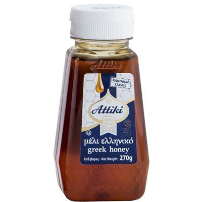 ATTIKI Honey 270g