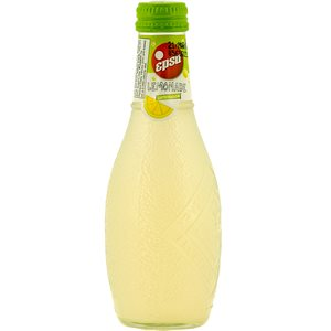 EPSA Carbonated Lemonade 232ml