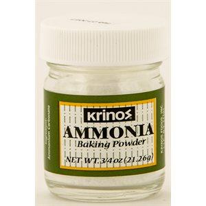 KRINOS Ammonia .75oz