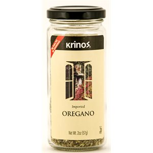 KRINOS Oregano 2oz