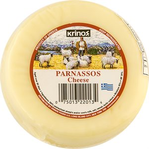 KRINOS Parnassos Kasseri Cheese 450g