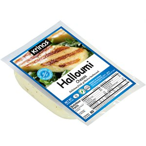 KRINOS Halloumi Cheese Blue Label 225g