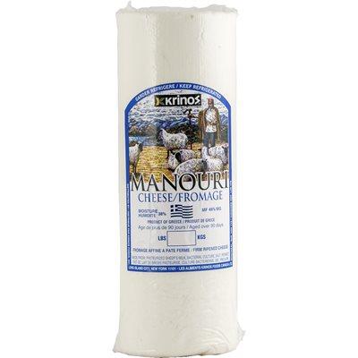 KRINOS Manouri Cheese 2lb