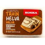 KOSKA Cocoa Halva 700g