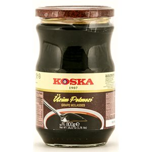 KOSKA Grape Molasses (Uzum Pekmezi) 800g