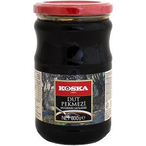KOSKA Mulberry Molasses 800g
