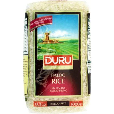 DURU Baldo Rice (Baldo Pirinc) 1kg