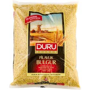 DURU Bulgur #3 Pilavlik 2.5k