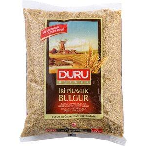 DURU Bulgur #4 Iri Pilavlik 2.5k