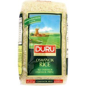 DURU Osmancik Rice 1kg