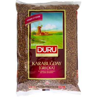 DURU Buckwheat 1kg bag