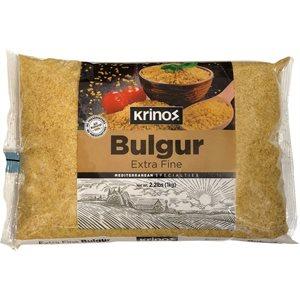 KRINOS Bulgur (Extra Fine) 1kg