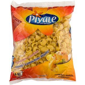 PIYALE Lumachine Rigate (Manti) 500g