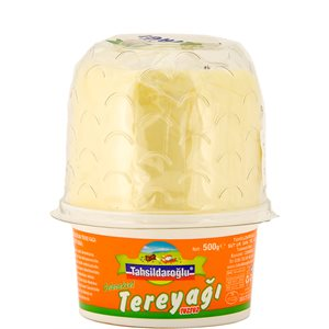 TAHSILDAROGLU Butter Gel Pack 500g