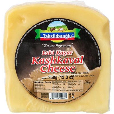 TAHSILDAROGLU Kashkaval (Goat's Milk) 350g