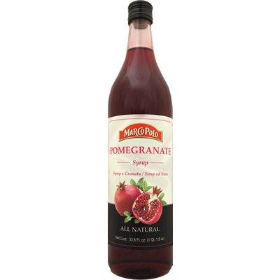 MARCO POLO Pomegranate Syrup 1L