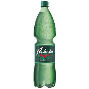 RADENSKA Mineral Water 1.5L