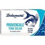 DELAMARIS Provencale Tuna Salad 125g
