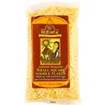 KELEMEN Small Square Noodle Flakes 250g