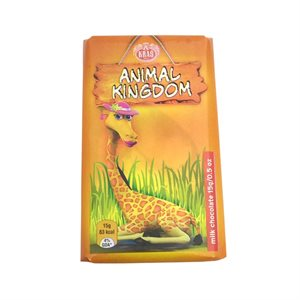 KRAS Animal Kingdom Chocolate 15g