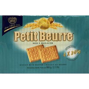 KRAS Petit Beurre Biscuits 960g
