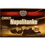 KRAS Napolitanke Chocolate Covered Wafers 500g