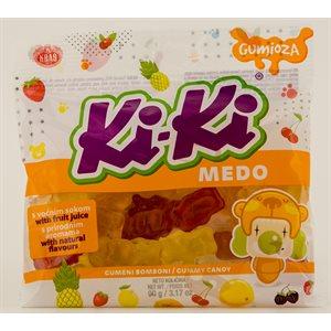 KRAS Ki-Ki Gummy Bears 90g