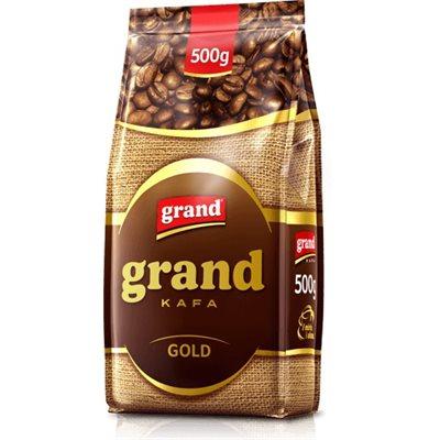 GRAND Gold Coffee 500g
