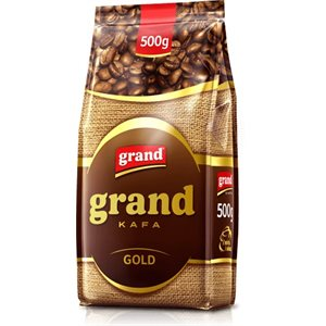 GRAND Gold Coffee 500g