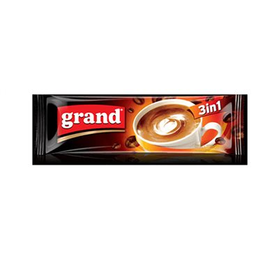 GRAND Instant Coffee 3 in 1 18g