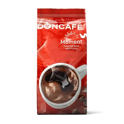 "DONCAFE ""Moment"" Coffee 500g"