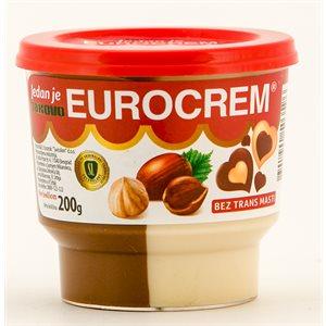 SWISSLION Takovo Eurocrem Hazelnut Spread 200g