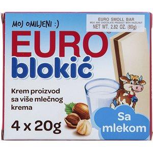 Takovo Euro Blokic 24/80gr