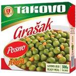 TAKOVO Peas 300g