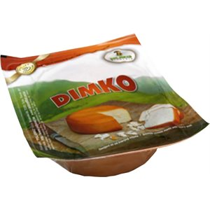 POLJORAD Dimko Smoked Cheese 400g