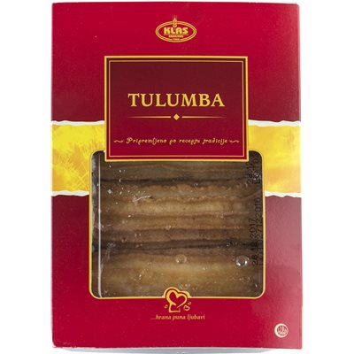 KLAS Tulumba Pastry 400g