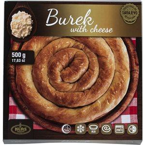 KLAS Family Burek Cheese Pie Sirnica 500g